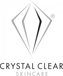 crystal clear skincare logo