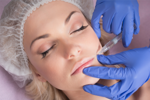 Aesthetic Treatments Botox